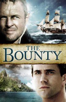 The Bounty – Revolta de pe Bounty (1984)