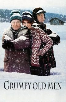 Grumpy Old Men – Morocănoșii (1993)