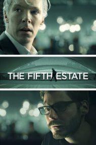 The Fifth Estate – Wikileaks: A cincea putere în stat (2013)
