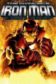 The Invincible Iron Man – Invincibilul om de fier (2007)
