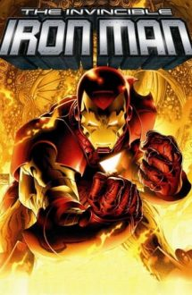 The Invincible Iron Man – Invincibilul om de fier (2007)