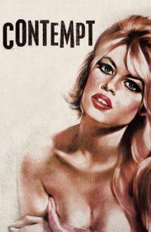 Contempt – Disprețul (1963)