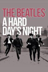 A Hard Day's Night – Noaptea unei zile grele (1964)