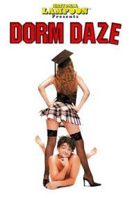 Dorm Daze – Nebunie in camin (2003)