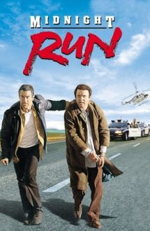 Midnight Run – Cursa de la miezul nopții (1988)