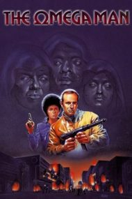 The Omega Man – Omul Omega (1971)