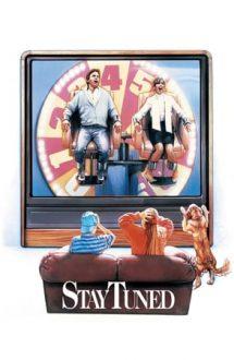 Stay Tuned – Frecvențe periculoase (1992)