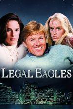 Legal Eagles – Vulturii legii (1986)