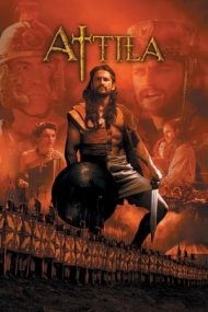 Attila – Attila, cuceritorul (2001)