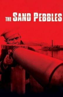 The Sand Pebbles – Canoniera de pe Yangtze (1966)