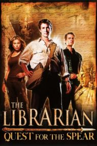 The Librarian: Quest for the Spear – Bibliotecarul: Comoara din spatele cărților (2004)