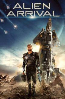 Alien Arrival – Arrowhead (2016)
