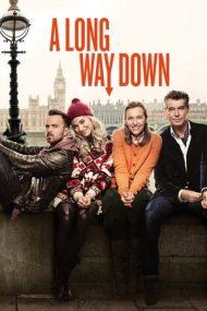 A Long Way Down – Adio, dar mai stau puțin (2014)