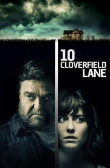 10 Cloverfield Lane – Strada Cloverfield 10 (2016)