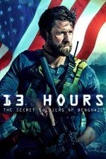 13 Hours – 13 ore: soldații secreți din Benghazi (2016)
