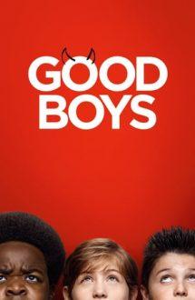 Good Boys – Băieți buni (2019)