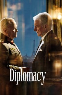 Diplomacy – Diplomație (2014)