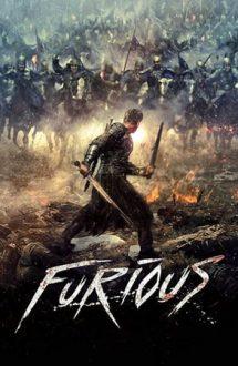 Furious (2017)
