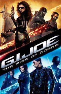 G.I. Joe: The Rise of Cobra – G.I. Joe: Ascensiunea Cobrei (2009)