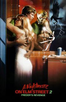 A Nightmare on Elm Street 2: Freddy's Revenge – Coșmar pe strada Ulmilor: Răzbunarea lui Freddy (1985)