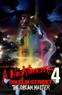 A Nightmare on Elm Street 4: The Dream Master – Coșmarul de pe Elm Street 4: Stăpânul visului (1988)