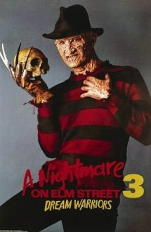A Nightmare on Elm Street 3: Dream Warriors – Coșmarul de pe Elm Street 3: Luptătorii din vis (1987)