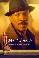 Mr. Church (2016)