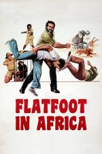 Knock-Out Cop – Piedone africanul (1978)