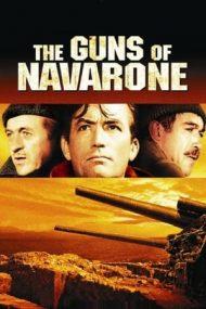 The Guns of Navarone – Tunurile din Navarone (1961)