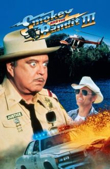 Smokey and the Bandit 3 – Smokey și Banditul 3 (1983)