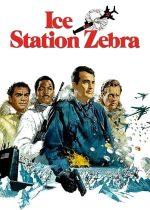 Ice Station Zebra – Stația polară Zebra (1968)