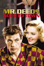 Mr. Deeds Goes to Town – Extravagantul Mr. Deeds (1936)