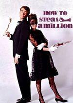 How to Steal a Million – Cum să furi un milion (1966)