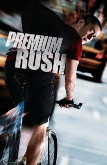 Premium Rush – Cursă fără frâne (2012)