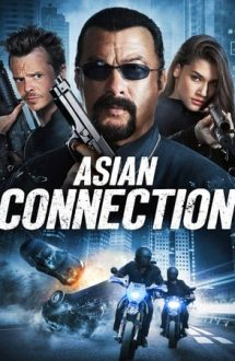 The Asian Connection – Filiera asiatică (2016)