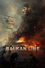 The Balkan Line (2019)