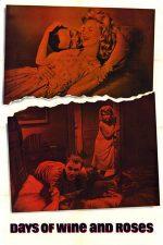 Days of Wine and Roses – Zile cu vin si trandafiri (1962)