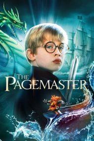The Pagemaster – Stăpânul cărților (1994)