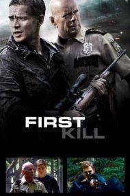 First Kill – Prima crimă (2017)