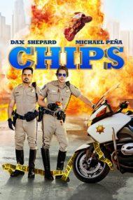 CHIPS – Poliţişti de belea (2017)