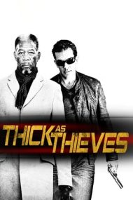Thick as Thieves – Hoți de onoare (2009)