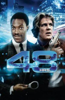 48 Hrs. – 48 de ore (1982)