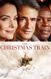 The Christmas Train – Trenul de Crăciun (2017)