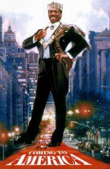 Coming to America – Un prinț în America (1988)
