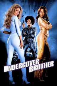 Undercover Brother – Spion de cartier (2002)