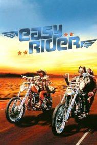 Easy Rider – Singuraticii (1969)