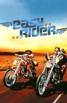 Easy Rider – Singuraticii (1969)