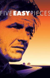 Five Easy Pieces – Cinci piese ușoare (1970)