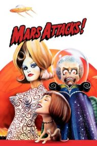 Mars Attacks! – Atacul marțienilor! (1996)