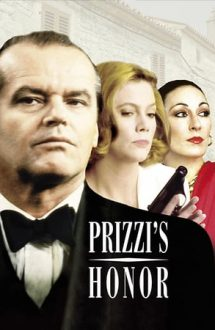 Prizzi's Honor – Onoarea familiei Prizzi (1985)